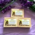Honey Soap Range