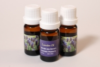 Lavender Essential Oil - (Lavandula Angustifolia  - 10ml