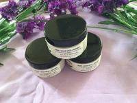 Lavender & Chamomile Facial Scrub