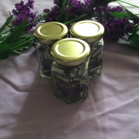 Lavender Lollies 70g Jar