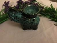 Blue Elephant Oil Burner