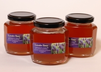 Lavender Honey 125g