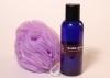 Lavender and Chamomile Natural Bath & Shower Gel 125g