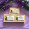 HONEY & LEMON MYRTLE SOAP